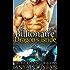 Billionaire Dragon's Bride: BBW Paranormal Shapeshifer Dragon Romance (Treasure Lane Dragons Book 1)