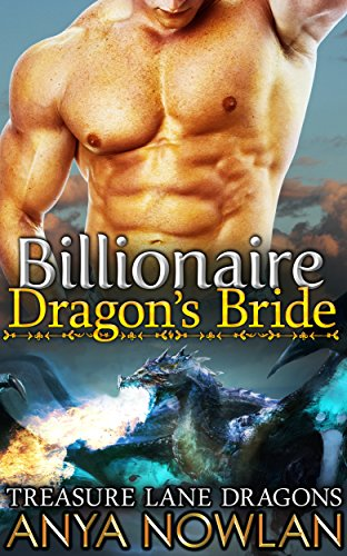 Billionaire Dragons Bride Paranormal Shapeshifer ebook