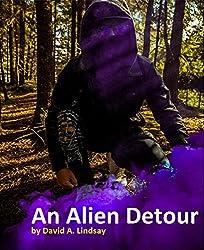 An Alien Detour