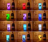 LED Candles Flameless Battery Operated with