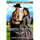 Perfectly Unscripted (Sweethearts of Jubilee Springs Book 9)