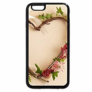 iPhone 6S Plus Case, iPhone 6 Plus Case, love by tree