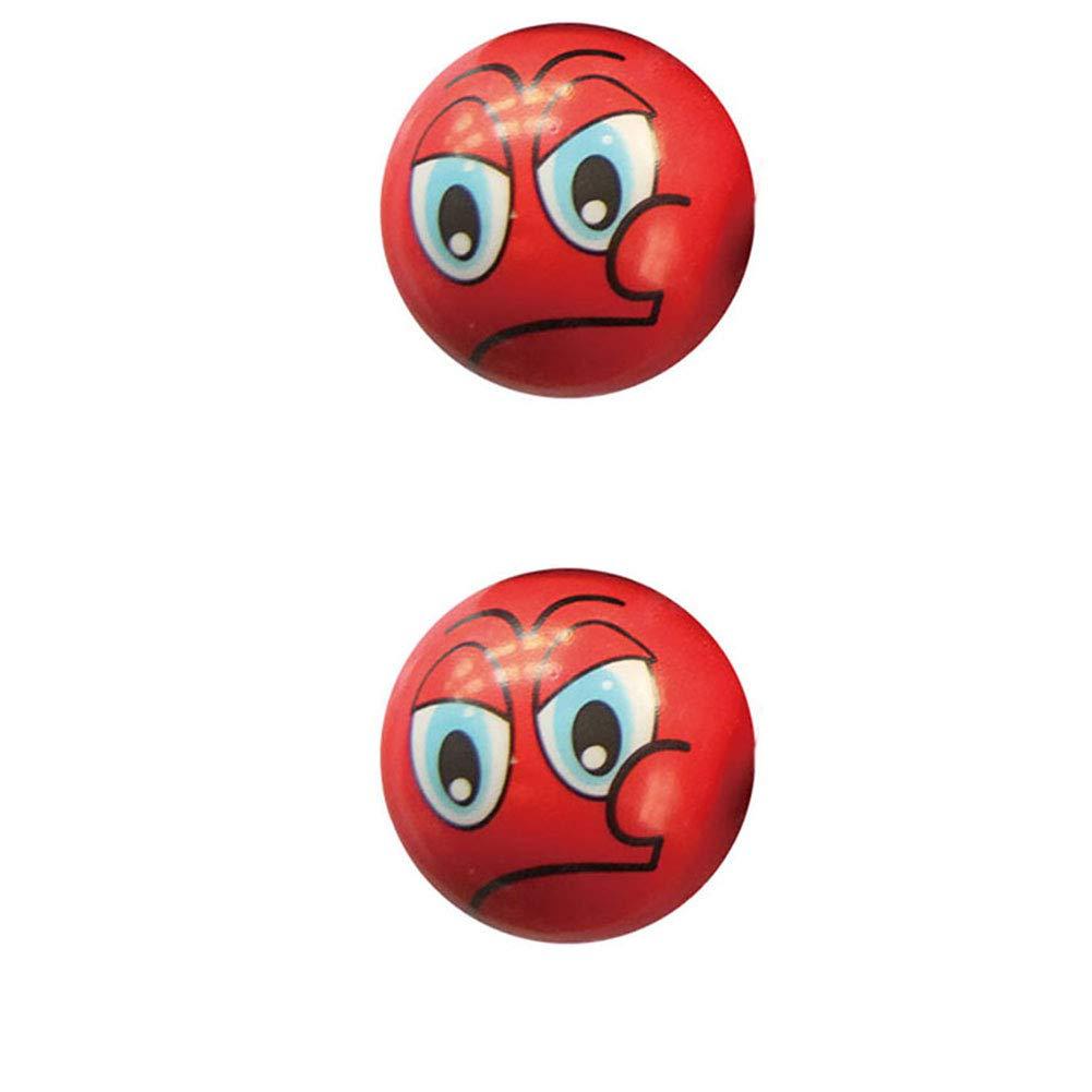 Herramienta Terapia estrés pelotas blandas bolas Emoji cara ...