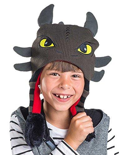 Flipeez Hats: DreamWorks Dragons Flipeez Hat