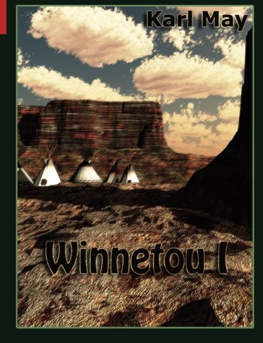 Download Winnetou I (Best of Karl May) (German Edition) pdf