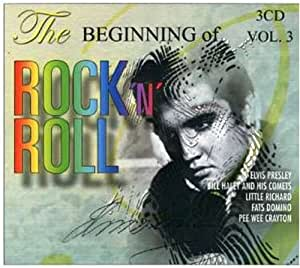 the beginning of rock n roll With bono, bruce springsteen, tom petty, pete townshend the history of rock n' roll and pop music are explored are explored via interviews and footage of well-known music stars.