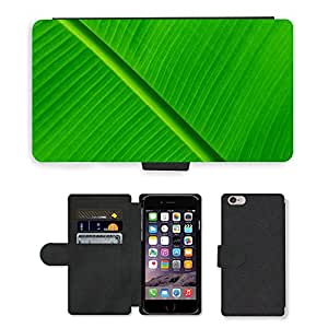 """Hot Style Cell Phone Card Slot PU Leather Wallet Case // M00150503 Abstract Backdrop Background Bright // Apple iPhone 6 PLUS 5.5"""""""
