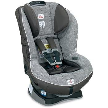 Britax Pavilion G4 Convertible Car Seat, Gridline (Prior Model)