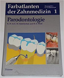 rateitschak parodontologie