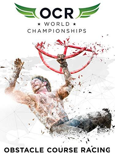 OCR World Championships 2018 on Amazon Prime Video UK