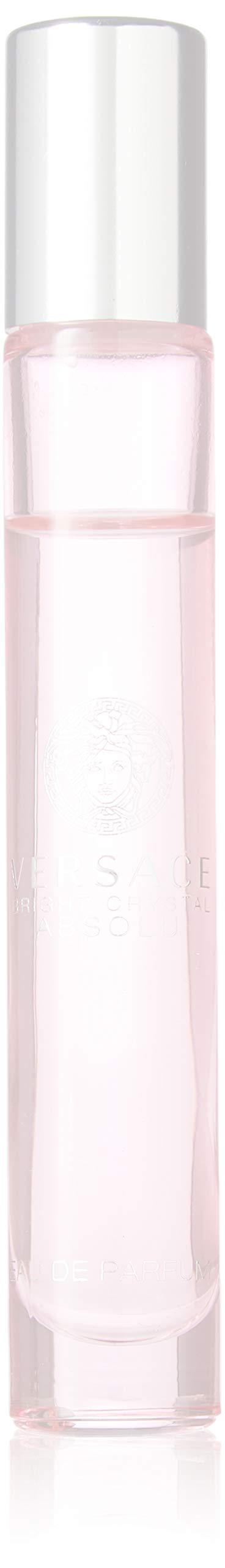 Amazon.com : Versace Bright Crystal Eau de Toilette Spray