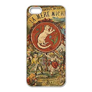 Happy Mother of Michel Cell Phone Case for Iphone 5s
