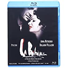 Puccini: La Bohème - The Film [Blu-ray] (2009)