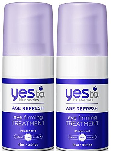 Say Yes To Blueberries Eye Cream - 5
