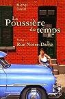 La poussière du temps, tome 2 : Rue Notre Dame par David