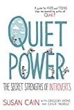 Image of Quiet Power: The Secret Strengths of Introverts