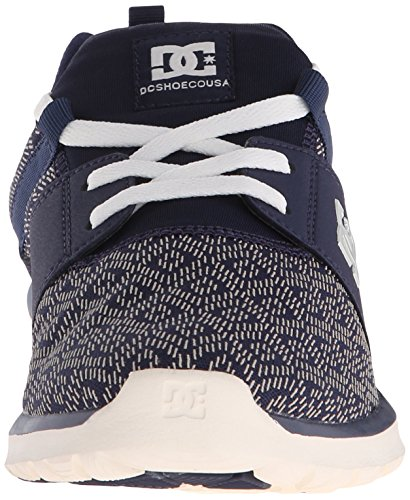 Shoe Low DC Heathrow Top SE Navy qPxnwxSY74