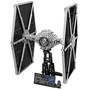 LEGO Star Wars TIE Fighter 75095 Star Wars Toy