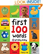 10-first-100-words
