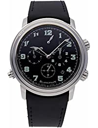 Leman automatic-self-wind mens Watch 2041-1130M-53B (Certified Pre-owned)