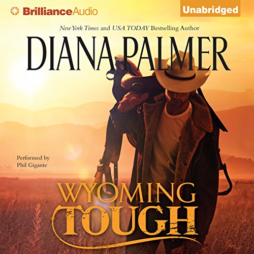 Wyoming Tough Audiobook [Free Download by Trial] thumbnail