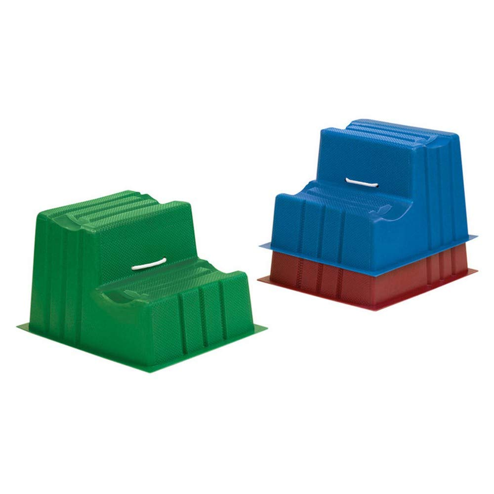 Stubbs Mountie With Cups (One Size) (Green) by Stubbs
