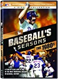 Baseball's Seasons: The 1980s [DVD]