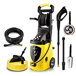 Wilks-USA RX550i Highest Powered Electric Pressure Washer