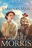 Sabrina's Man (Western Justice)