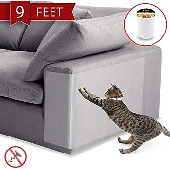 Amazon.com: Protectores de muebles para gatos de Starroad ...
