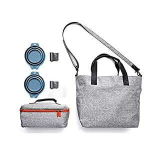 Pet On-the-Go Fashionable Pet Travel Bag