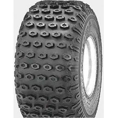 KENDA - 69191 : Neumático KENDA ATV SPORT K290 SCORPION 20X10-9 2PR TL: Amazon.es: Coche y moto