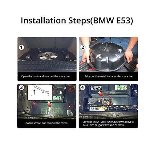 51AvNdcI5wL._SS500_ chic eonon a0579 extended installation wiring harness for eonon