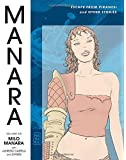 The Manara Library Volume 6
