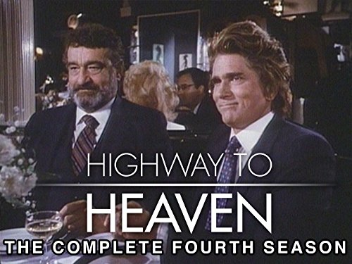 Highway to Heaven on Amazon Prime Video UK