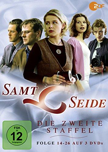 Samt Und Seide amazon com samt seide tv