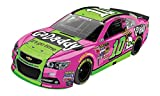 Danica Patrick 10 GoDaddy 2014 Pink SS Chevrolet Sprint Cup Diecast Car, 1:24 Scale Elite HOTO, Official Diecast of NASCAR