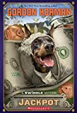 Jackpot (Swindle #6): A Swindle Mystery