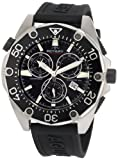 Rotary Men's AGS90036/C/04 Aquaspeed Sports Chronograph Strap Swiss-Made Watch