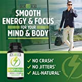 Caffeine-with-L-Theanine-for-Smooth-Energy-Focus-Focused-Energy-for-Your-Mind-Body-No-Crash–No-Jitters–All-Natural-1-Nootropic-Stack-for-Cognitive-Performance-Veggie-Capsules