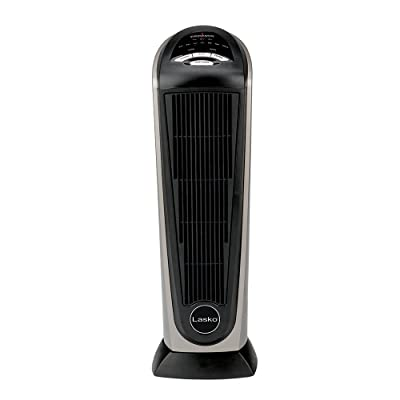 Lasko 751320 Ceramic Tower Space Heater