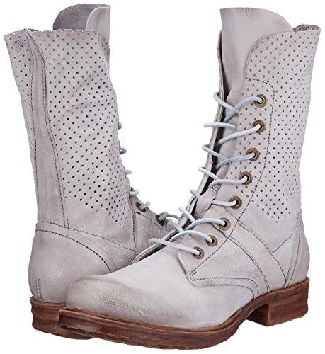 S Saintec Grey Ankle Women''s 6145 Grey Boots A 98 SOHwpnp