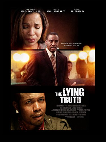 The Lying Truth on Amazon Prime Video UK