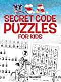 U.S.A. Secret Code Puzzles for Kids (Dover Children's Activity Books)