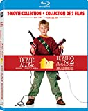 Image of Home Alone / Home Alone 2: Lost In New York Double Feature (Bilingual) [Blu-ray + Digital Copy]