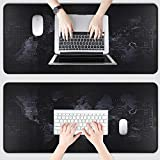 EFISH XX Large Gaming Mouse Map Pad 35.4X15.74X0.12