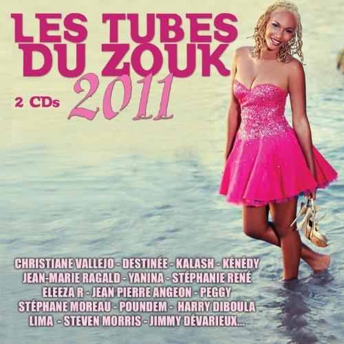 Les Tubes du Zouk (2011)