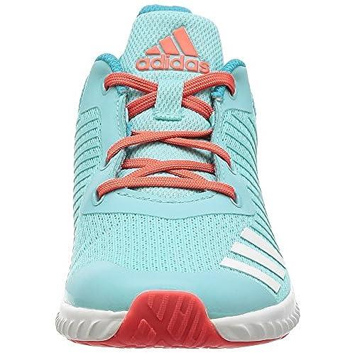 quality design 112c5 9c35c adidas Fortarun K, Chaussures de Fitness Mixte Enfant