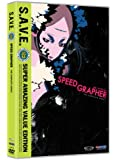 Speed Grapher: Complete Series S.A.V.E.