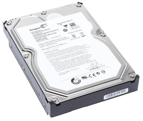 ST31000524AS Seagate 1-TB 7.2K 3.5 SATA HDD
